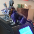 Night Elf Druid Cat Form print image