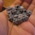 8-Bit Blocks: Super Mario model included! image