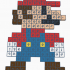 8-Bit Blocks: Super Mario model included! image