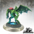 Star Spawn - Epic monster! 80mm Cthulhu image