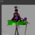 Dr. Facilier - Shadowman from Princess & the Frog image