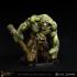 Brute Zombie Miniature image