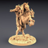 Morgana on Warhorse - Fighters Guild Hero on Warhorse image