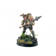 Picture of print of Human Fighters Guild - 6 Modular