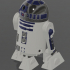 Star Wars R2D2 Figure image