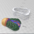 Jeweled Scarab Box image