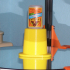 Small Glue Bottle Stand image