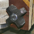 8mm bolt knob image