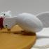 Chicken picking toy image