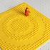 Crop Circle Baseplates Interlocking Brick System Compatible image