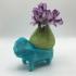 Bulbasaur Planter / Vase image