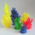 Plastic Reef #5: Corals image