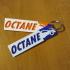 """""""Octane Swoosh"""" Keychain image"""