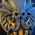 Baldur's Gate 3 -logo image