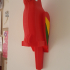 Wall Mount for Human Scale Parrot image