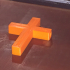 Latin Cross Bead image