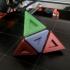 Pyramid - Universal triangle brick image