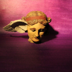 Picture of print of Hypnos