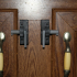 Cat Proof Cabinet Latches image