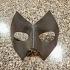 Super Hero Mask image