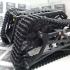 Tank T300 3D Con Oruga Caterpílar Arduino image