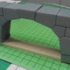 Stone Arch Bricks image