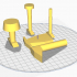 Putty Exercise Tools image