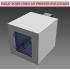 3D printer enclosure image