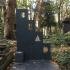 Patrick Caulfield 'DEAD' Grave image