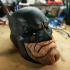 The Bat Chin - Batman Mask image