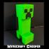 Minecraft creeper image