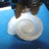 Simple seashell image