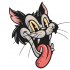Tom & Jerry - Butch image