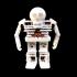 BONES the Humanoid Robot image