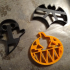 Spooktober Cookie Cutters image