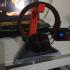 headset holder trigon image