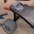 Meepo Board Electric Skateboard Flashlight Mount image