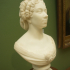 Bust of Sofya Vasilievna Sukhovo-Kobylina image