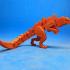 Flexi-Godzilla 1998 image