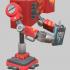 Scrap Mechanic Observbot image