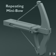 Repeating Mini-Bow
