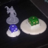 RPG Monster Proxies / Objective Marker image
