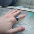 Ying Yang Ring image