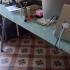 "Ikea Desk ""Thyge"" Cable holder image"