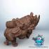 Merchant Rhino image
