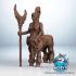 Centaur Shaman image