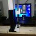 vertical mini drill image