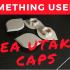 Ikea UTÅKER Stackable bed cap image