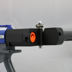 Nerf Stock Adapter