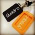 Quadro ID acess card tag image